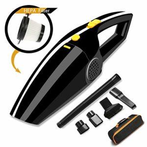best handheld vacuum for car