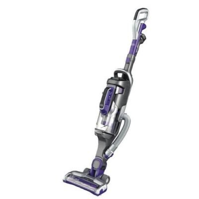 BLACK+DECKER HCUA525JP Lithium 2-in-1 Powerseries Pro 20V Lith 2-in-1 Pet Vacuum