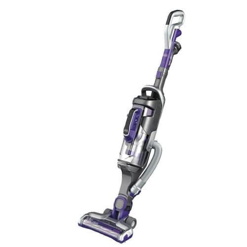 BLACK+DECKER Power Series Pro Pet Cordless Stick Vacuum