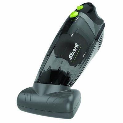Shark Handheld Vacuum, Black