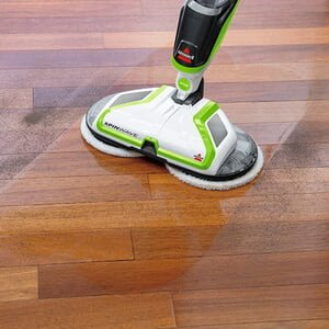 Bissell 2039A SpinWave Hard Floor Cleaner Hard Floor Cleaning