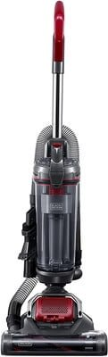 Black+Decker Light Weight Black & Decker BDASV102 AIRSWIVEL Ultra Upright Cleaner
